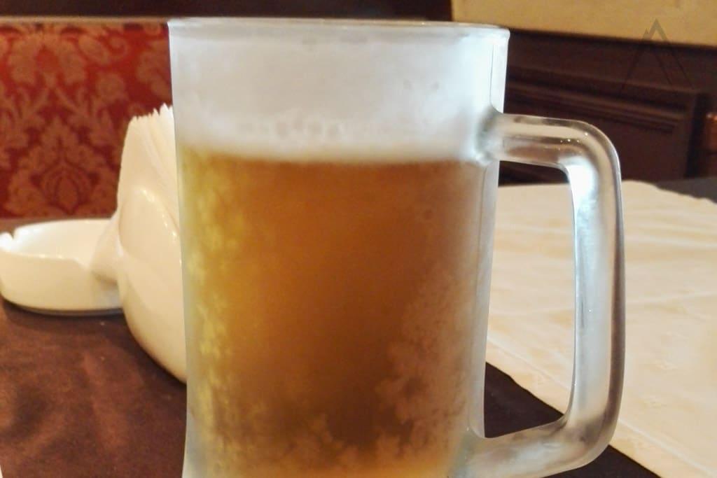 Beer Bishkek