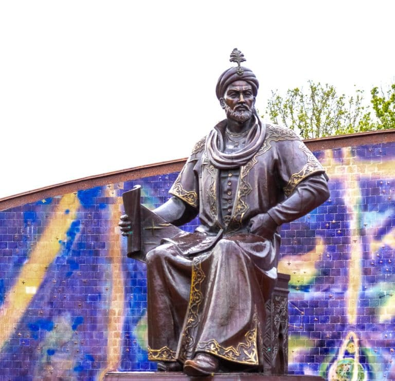 Ulugh Beg, was a Timurid sultan, astronomer and mathematician.