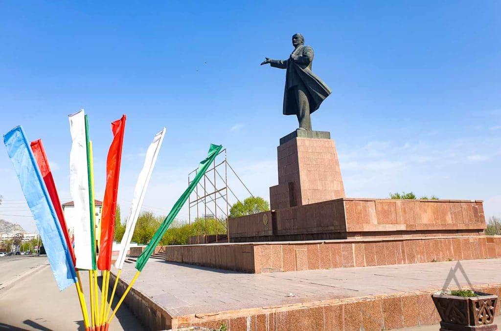 Osh Lenin